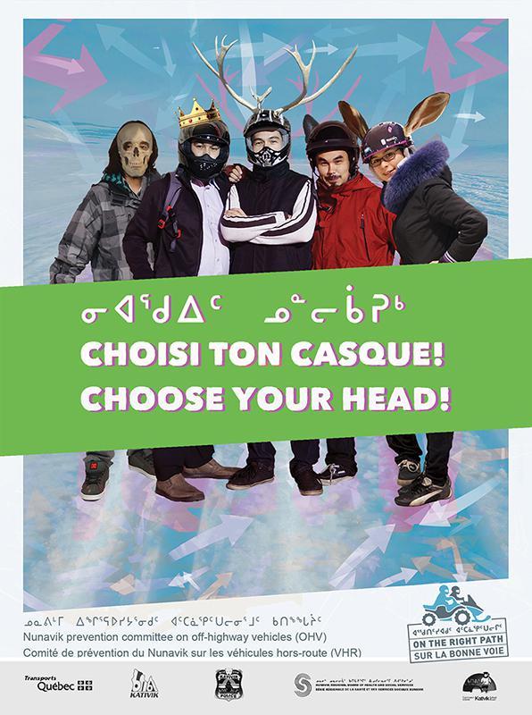 chooseyourhead