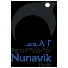Logo for Nunavik Parks