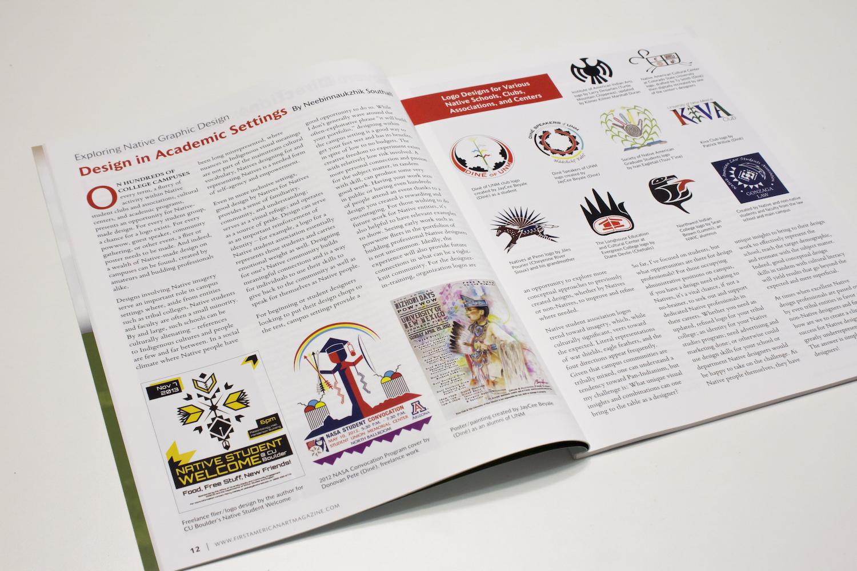 Exploring Native Design: Design in Academic Settings